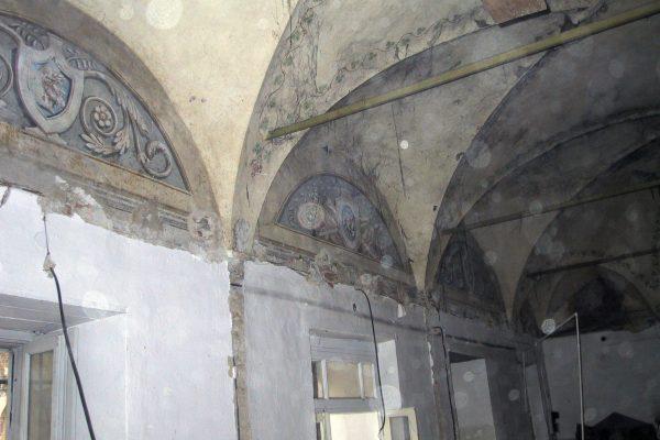 Lambrugo - ARCHITETTURA ed INTORNI