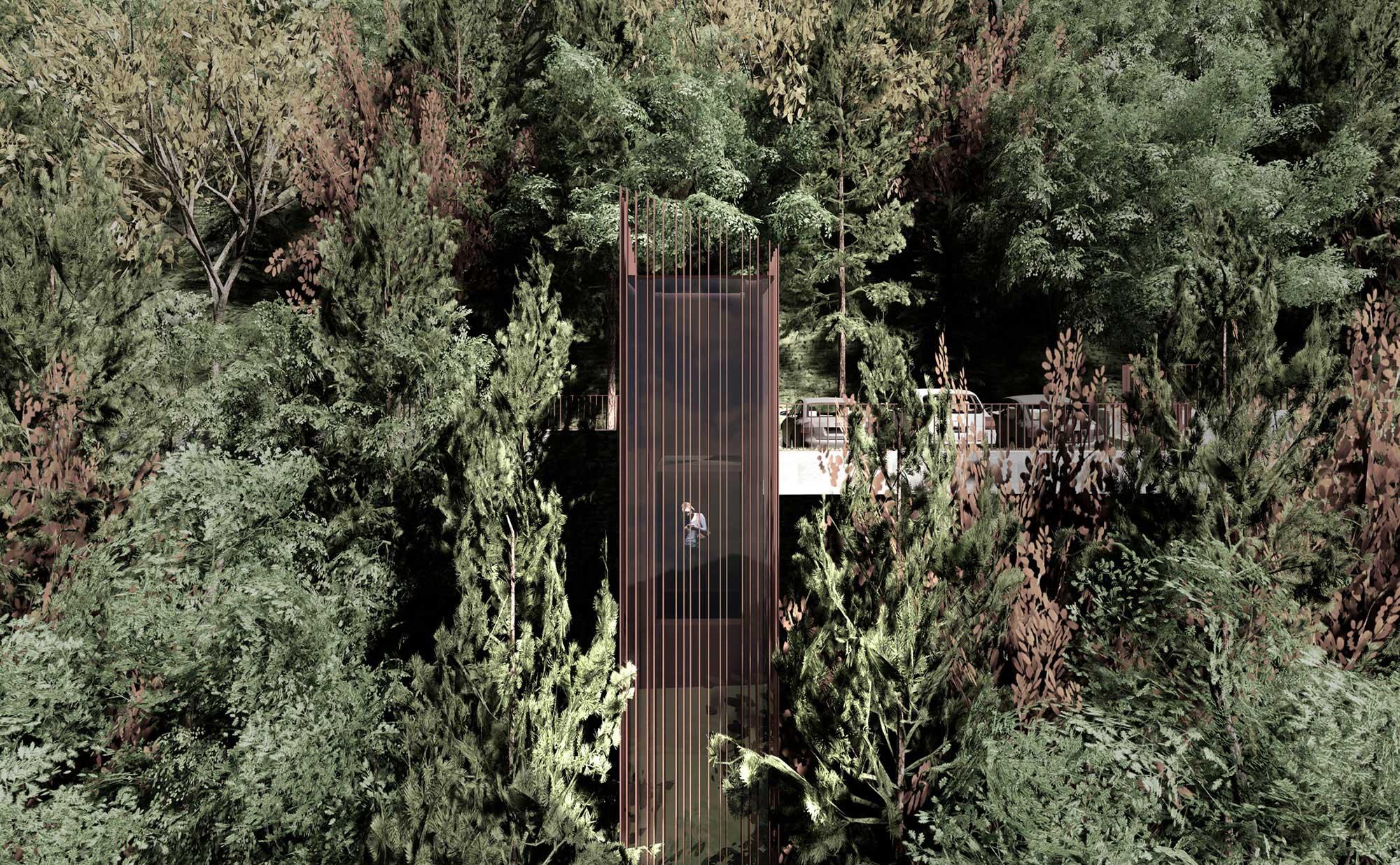 Nesso Elevator