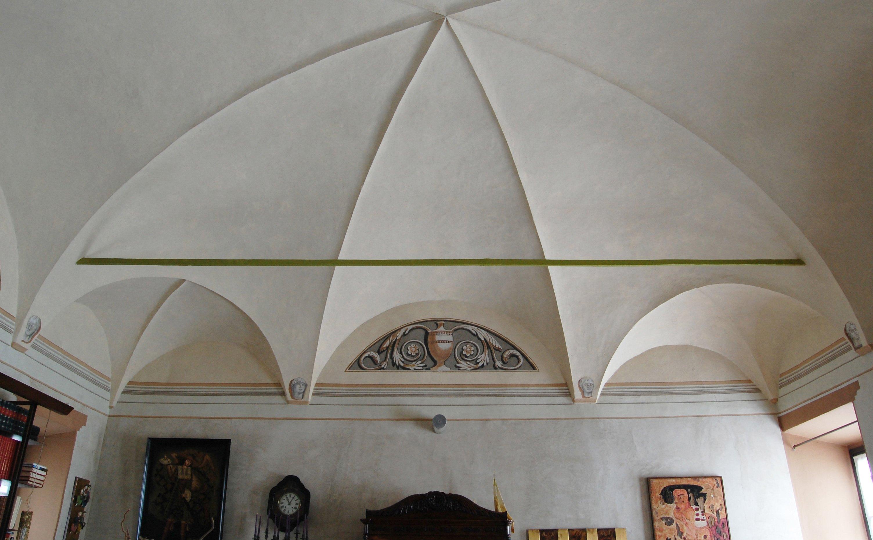 Lambrugo Monastery I