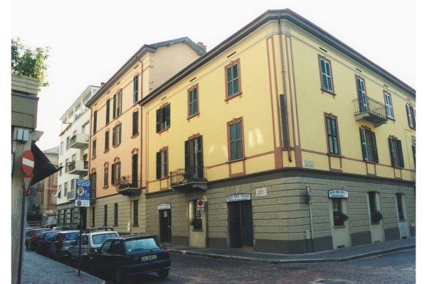 casa pedraglio - ARCHITETTURA ed INTORNI