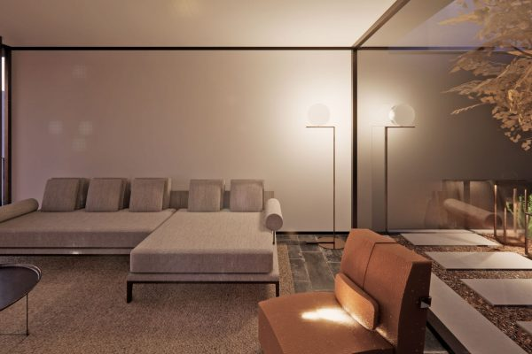 Ricasoli Duplex - ARCHITETTURA ed INTORNI